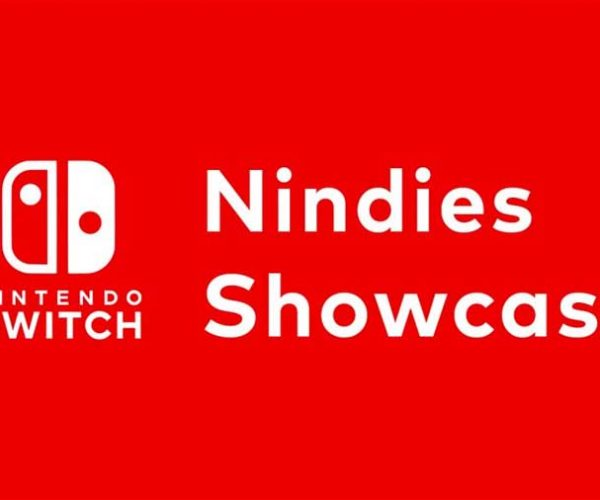 Nindie showcase