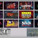 Nindies Showcase Juegos